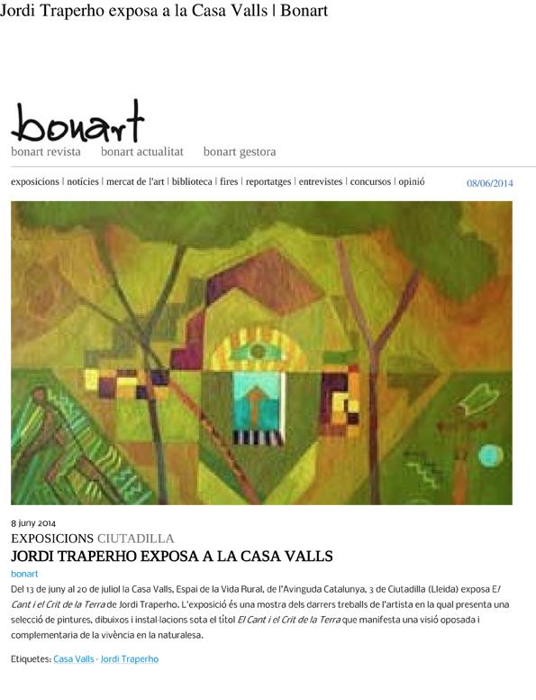 http://www.bonart.cat/actual/jordi-traperho-exposa-a-la-casa-va
